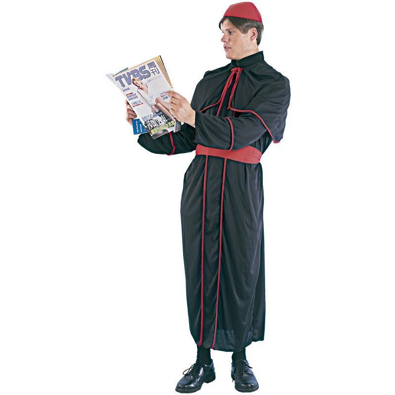 Disfraz Pontifice Hombre Adulto