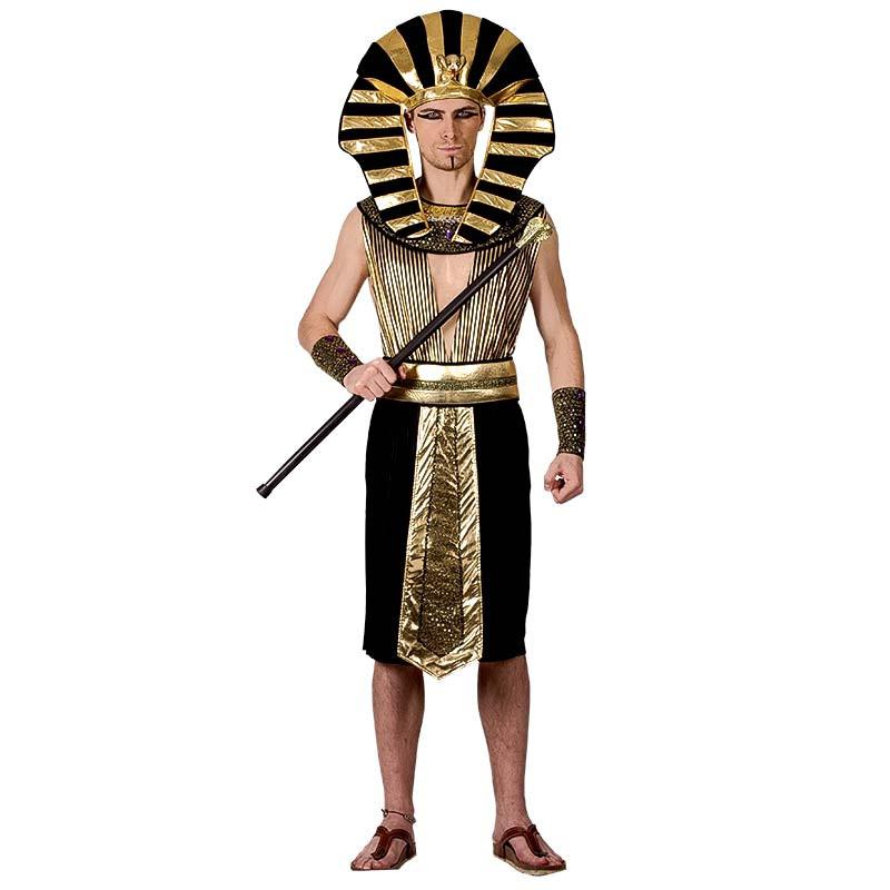 Disfraz Faraon Adulto T/U