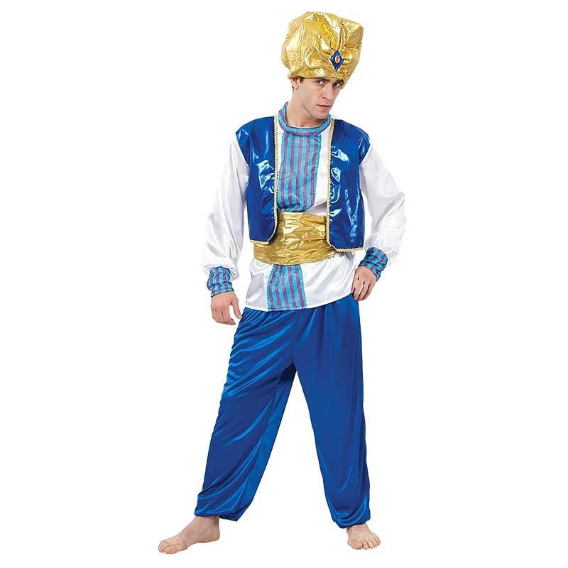 Disfraz Sultan Adulto T/U