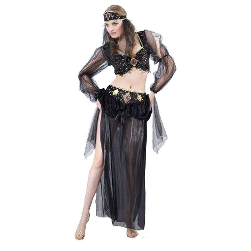 Disfraz Bailarina Egipcia Adulto T/U