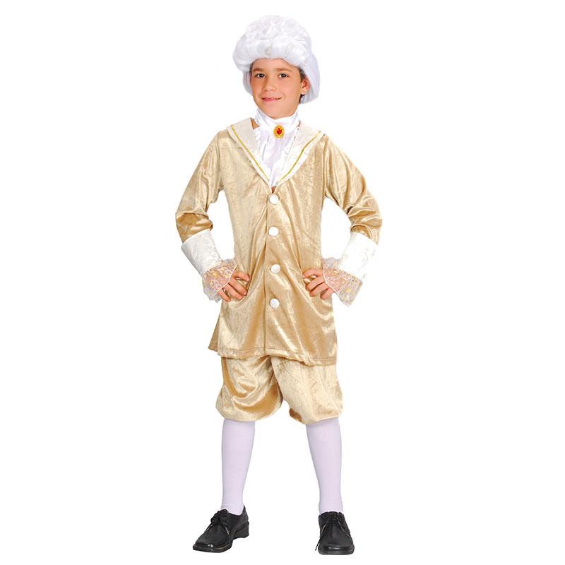 Disfraz Caballero Venezia Inf