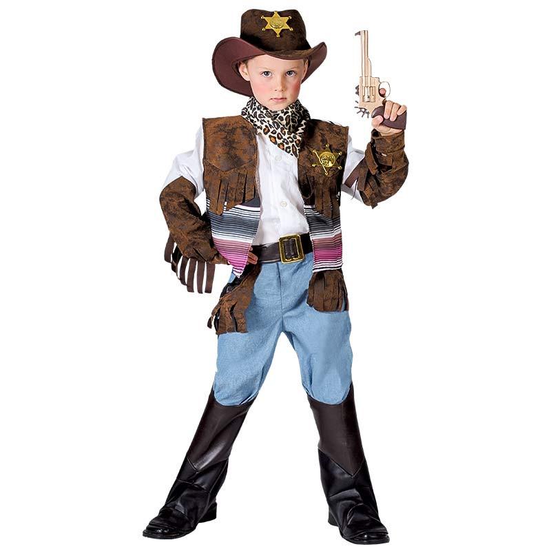 Disfraz Cowboy Inf