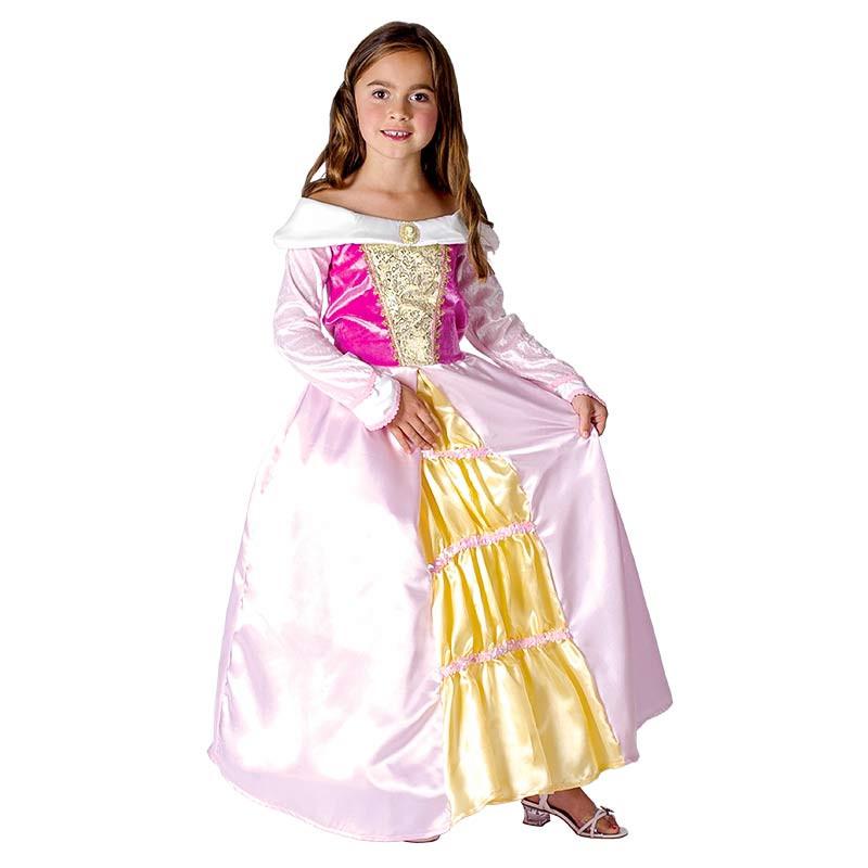 Disfraz Princesa Inf