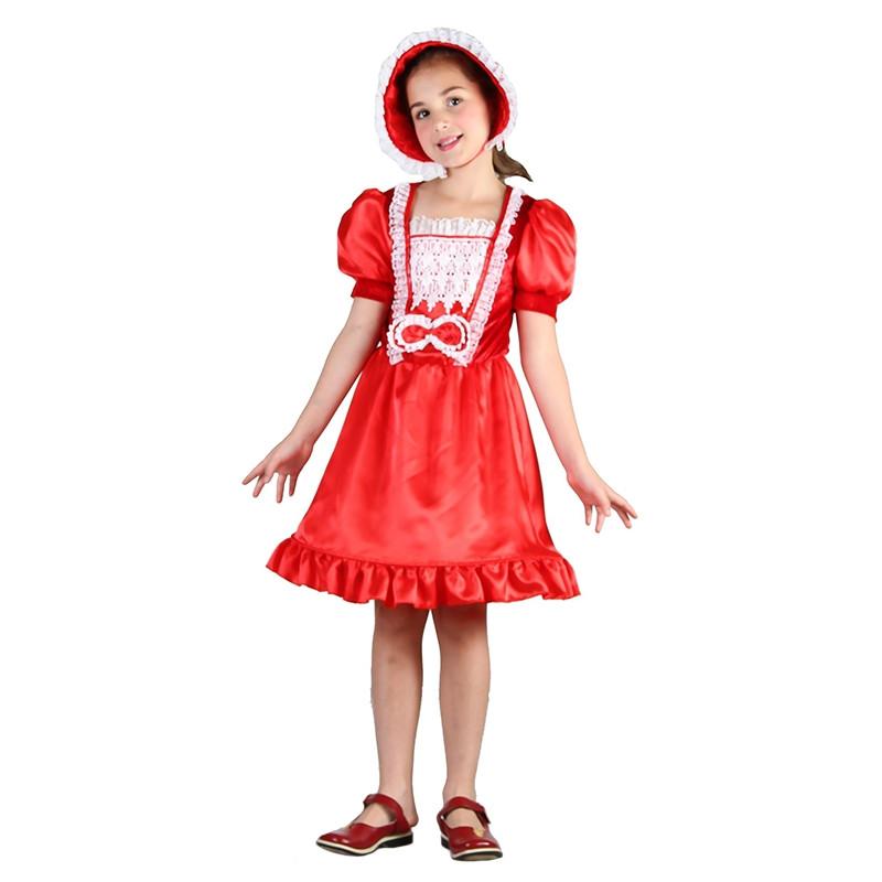 Disfraz Muñeca Lolita Infantil