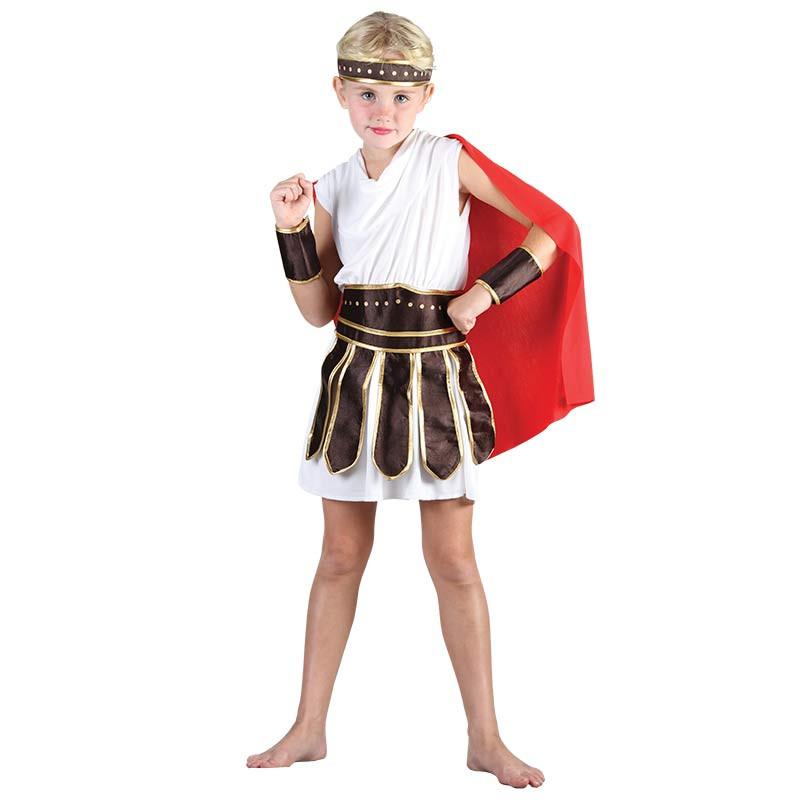 Disfraz Gladiador Inf