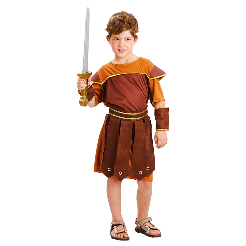 Disfraz Soldado Romano infantil
