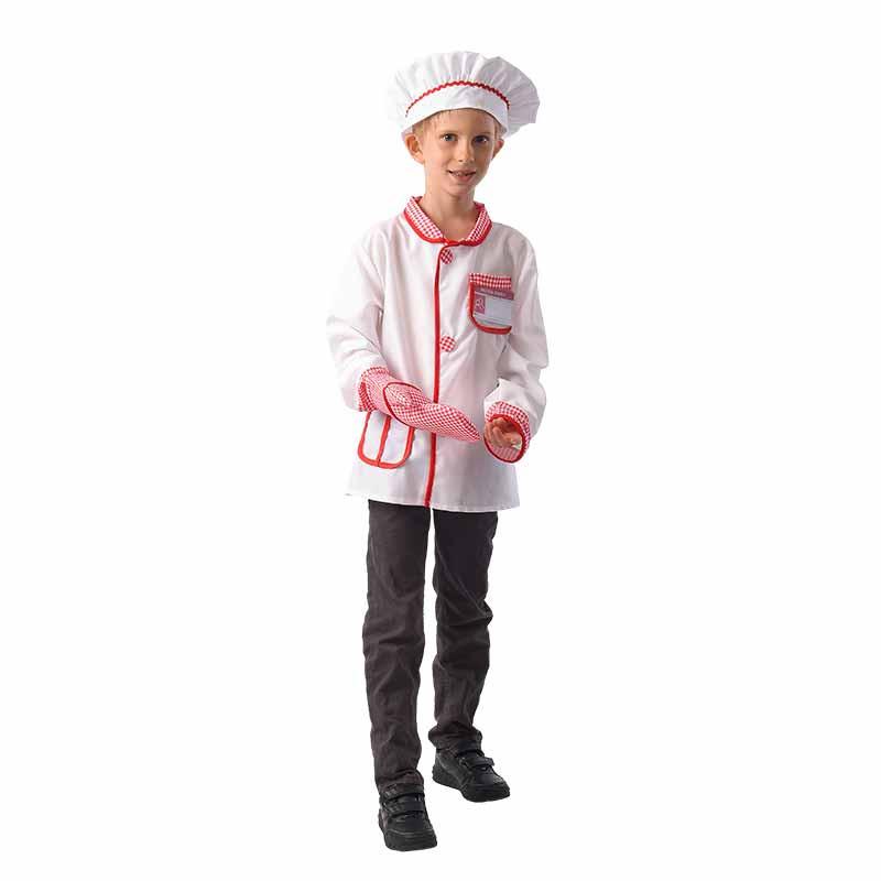 Disfraz Cocinero infantil