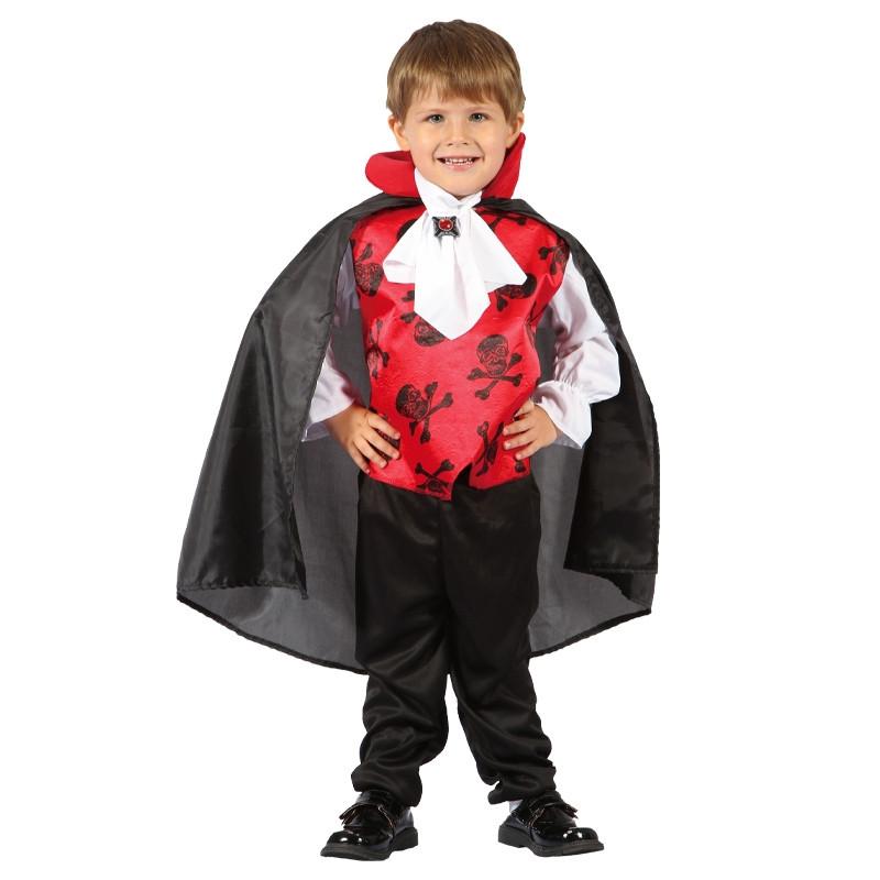 Disfraz Vampiro Bebé