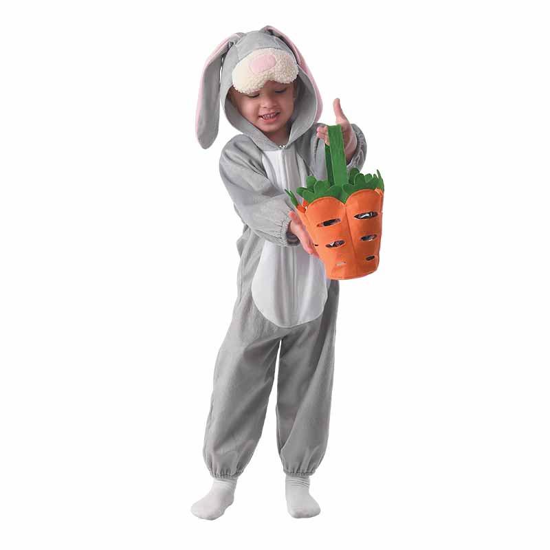 Disfraz Conejo bebé