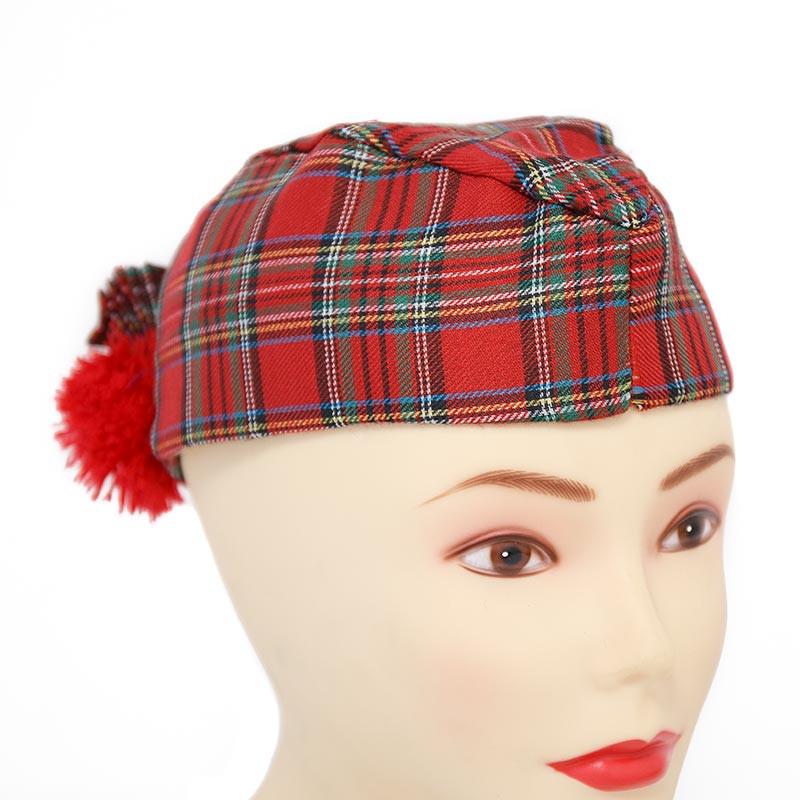 Gorro Escoces Carnaval