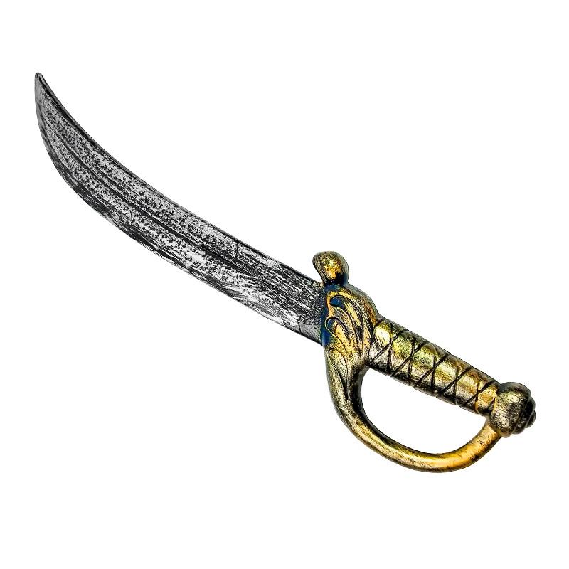 Espada pirata 51 cm