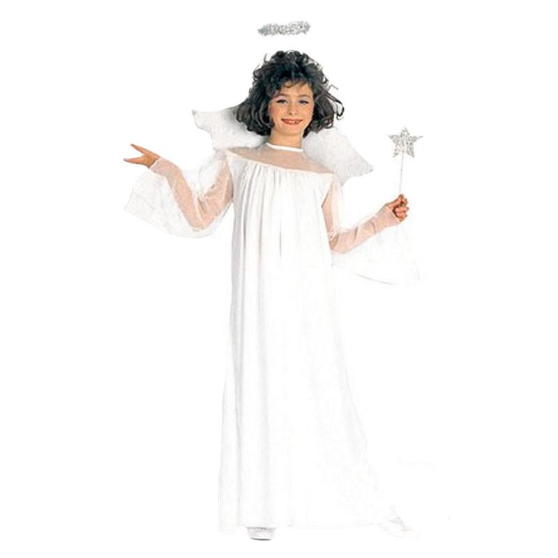 Disfraz Angelita Infantil