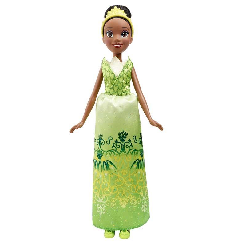 Muñeca Tiana Disney Princess