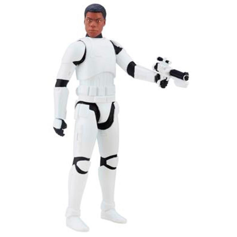 Star Wars Hero Series Finn E7
