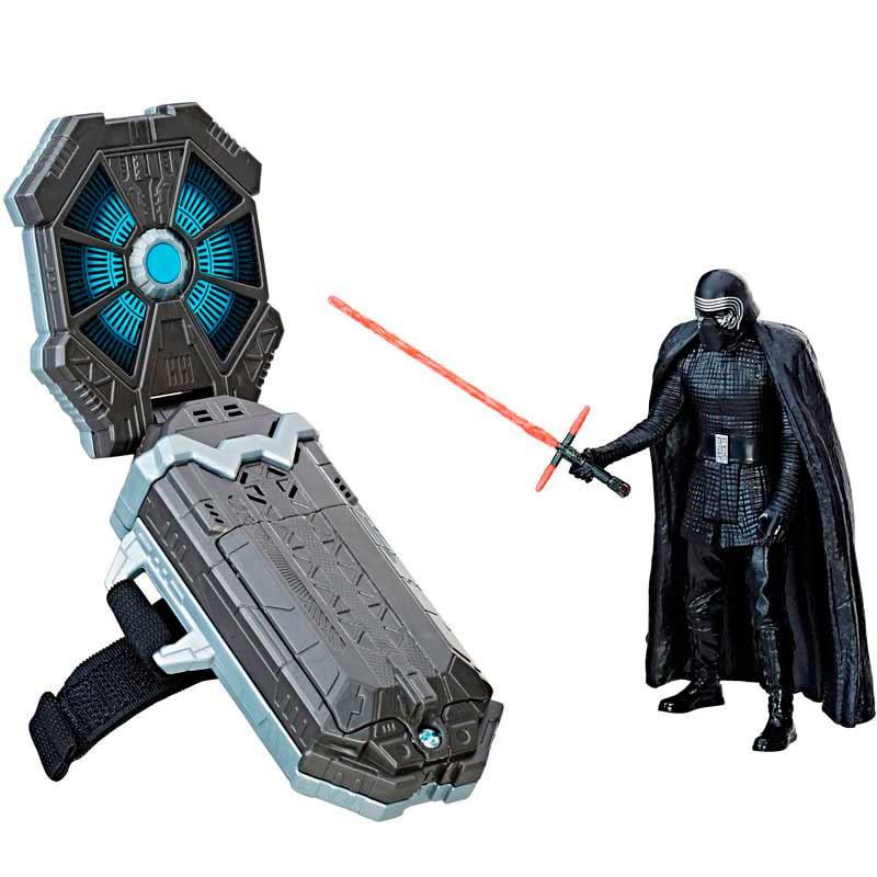 Star Wars Force Link Kit De Inicio E8