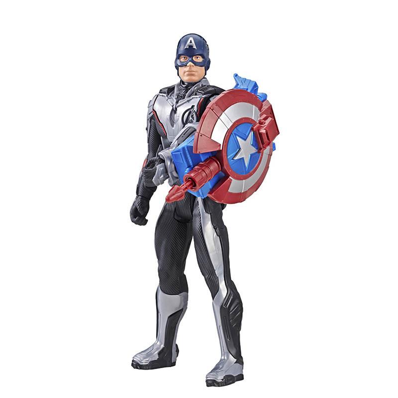 Avengers figura FX Capitán América
