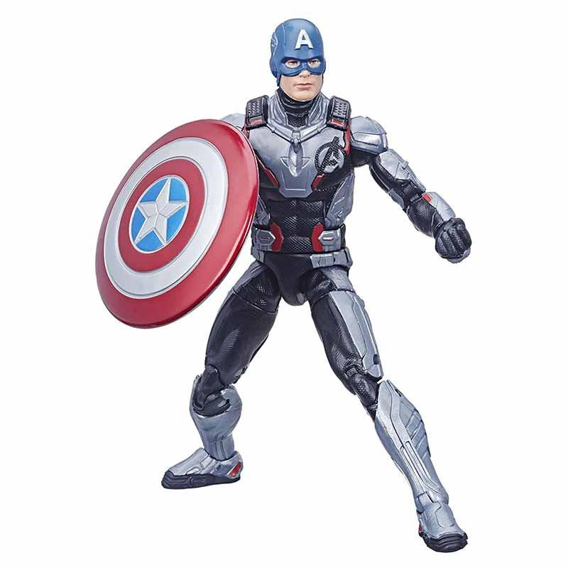 Avengers Legends figuras 15 cm Capitão América