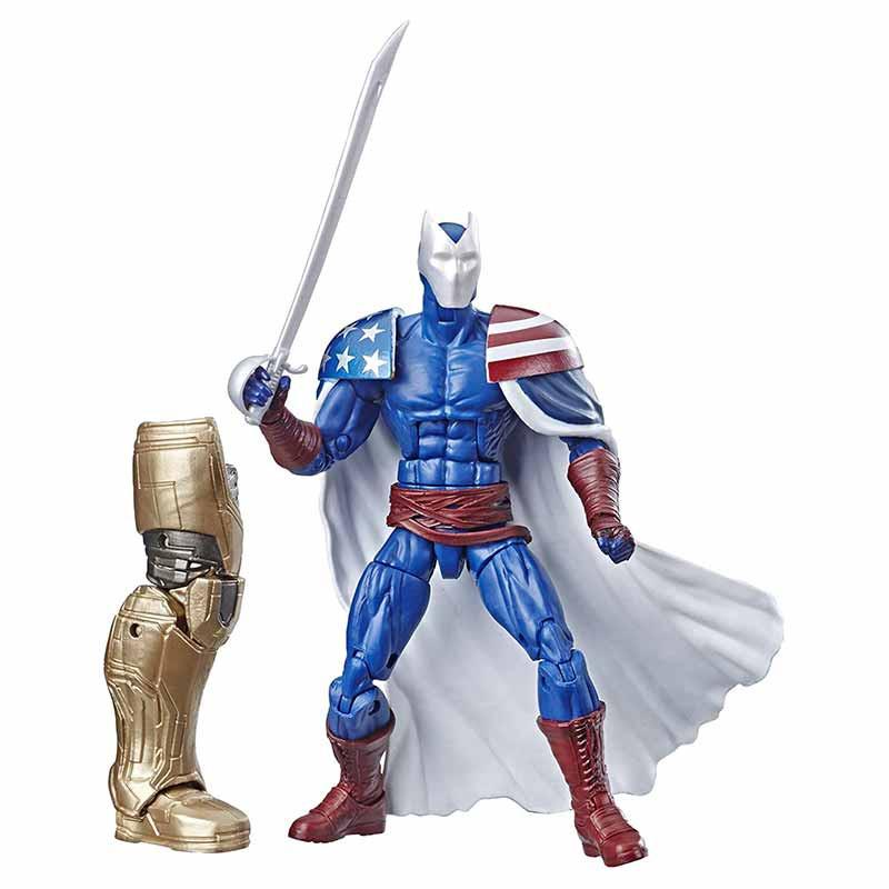 Avengers Legends figuras 15 cm Citizen V