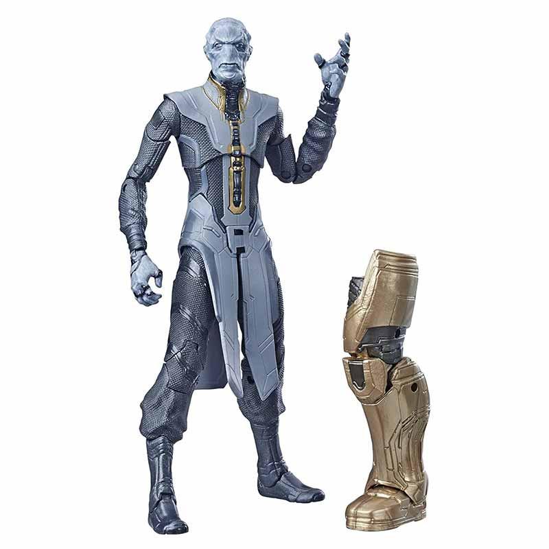 Avengers Legends figuras 15 cm Ebony Maw