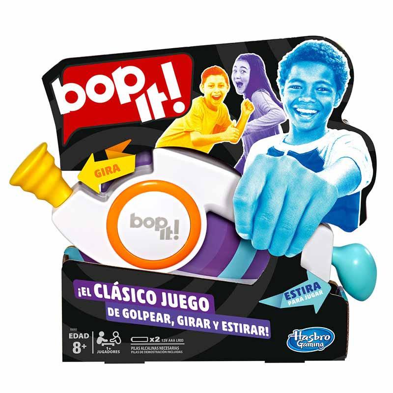 Bop it (Esp)