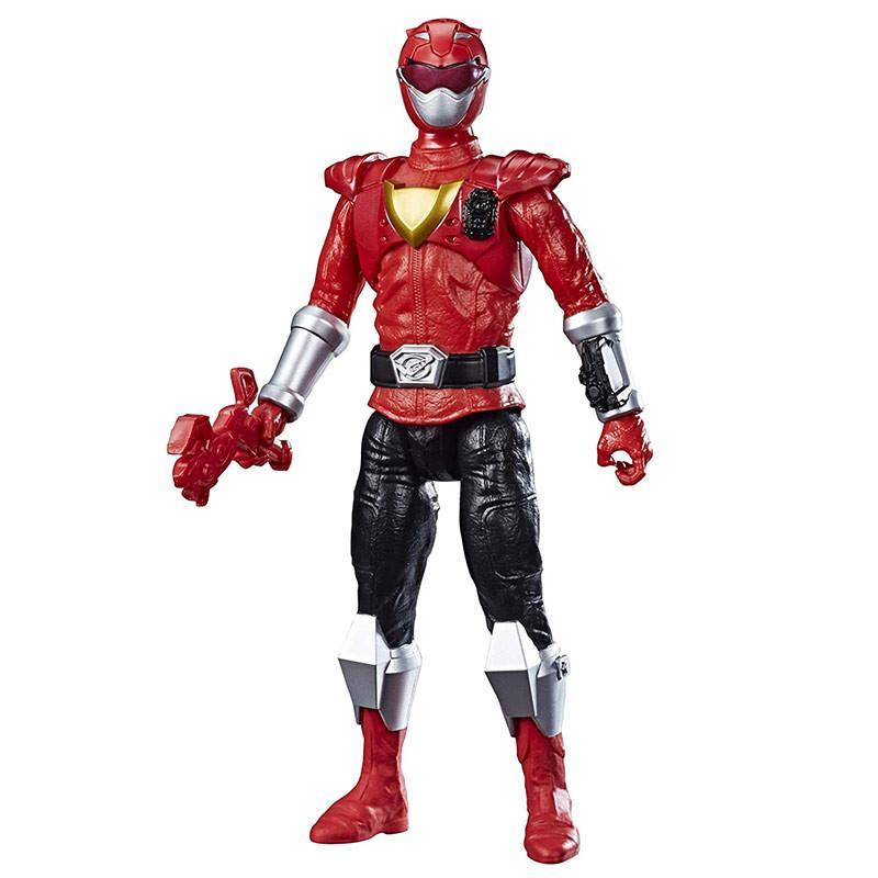 Power Ranger figura Ranger rojo Beast-X