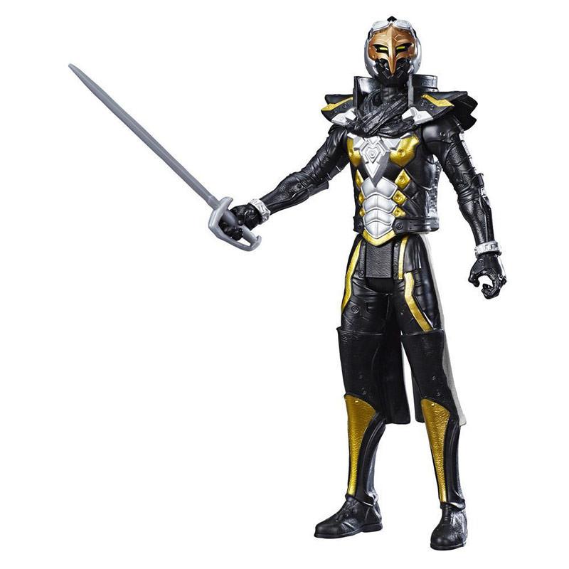 Power Rangers figura Cybervillano Robo-Blaze