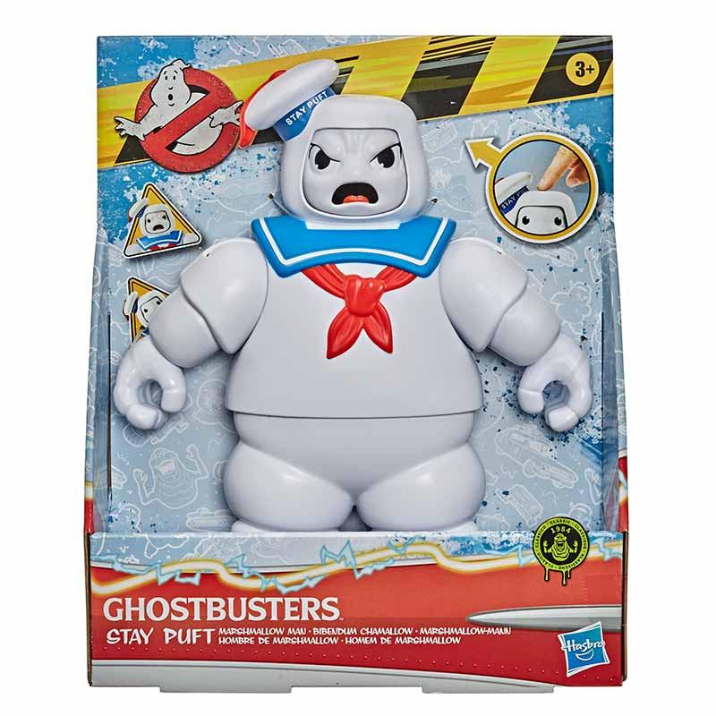 Caza fatasmas Mega Mighties Marshmallow Man