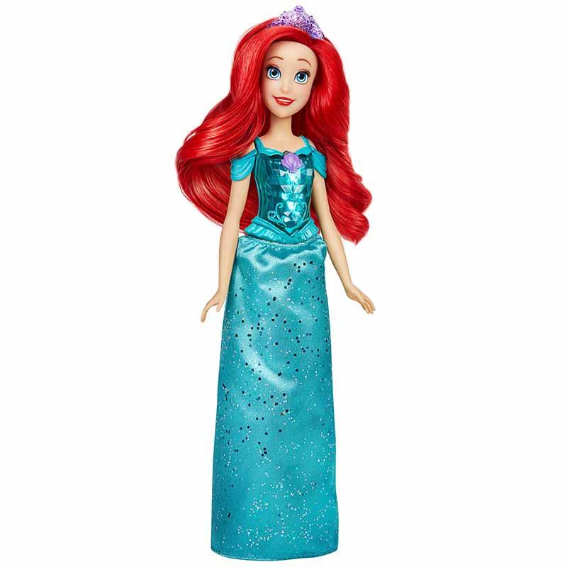 Princesas Disney brillo real Shimmer Ariel