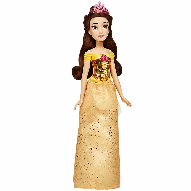 Princesas Disney brillo real Shimmer Bella