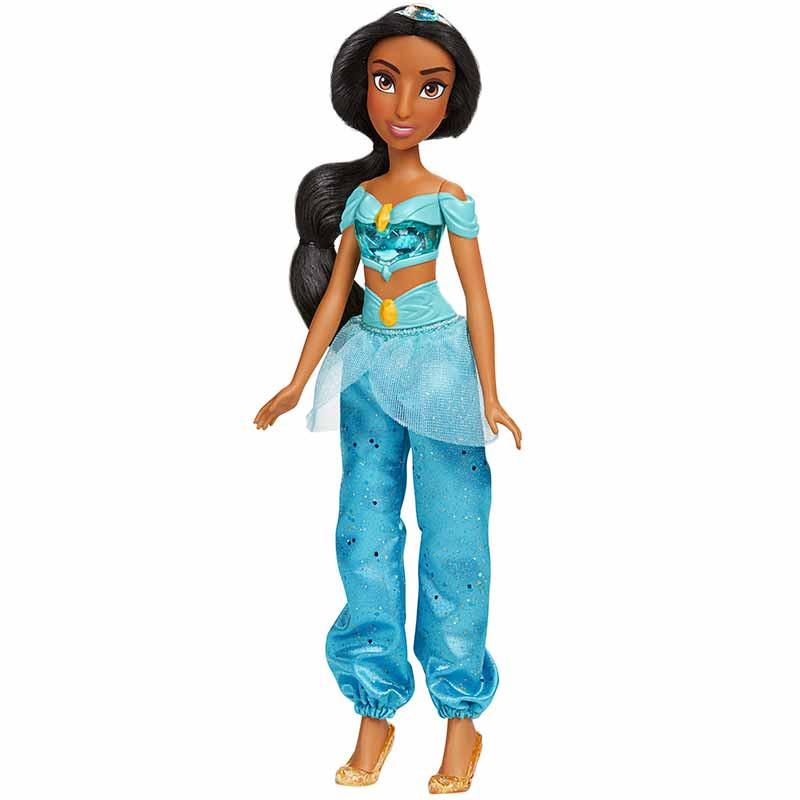Princesas Disney Shimmer Jasmine