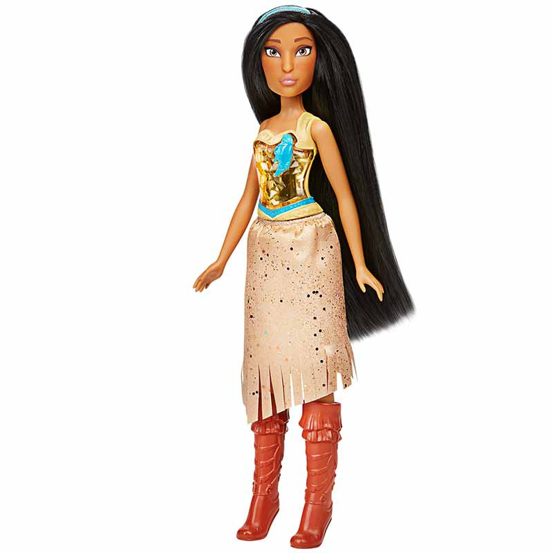 Princesas Disney Shimmer Pocahontas