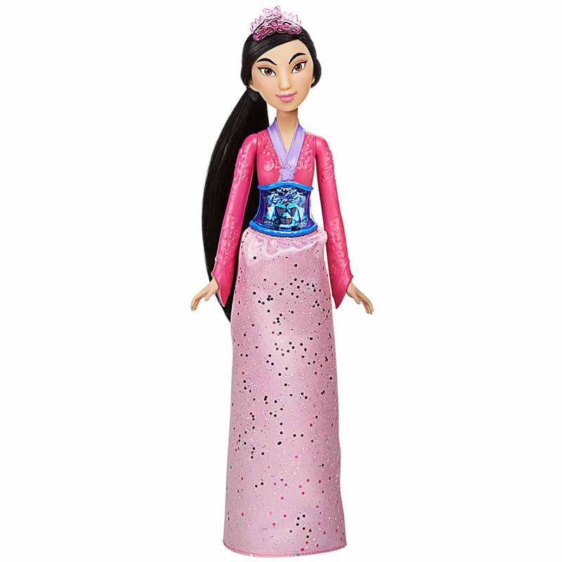 Princesas Disney Shimmer Mulan