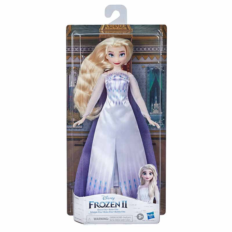 Frozen 2 Queen Elsa