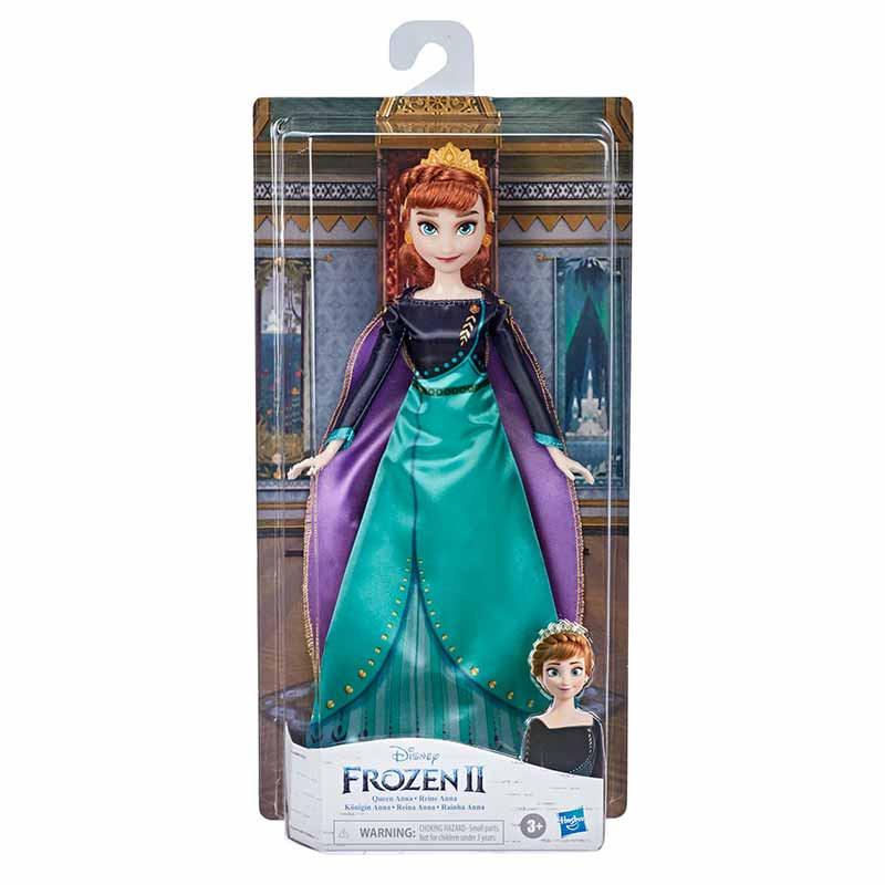 Frozen 2 Queen Anna