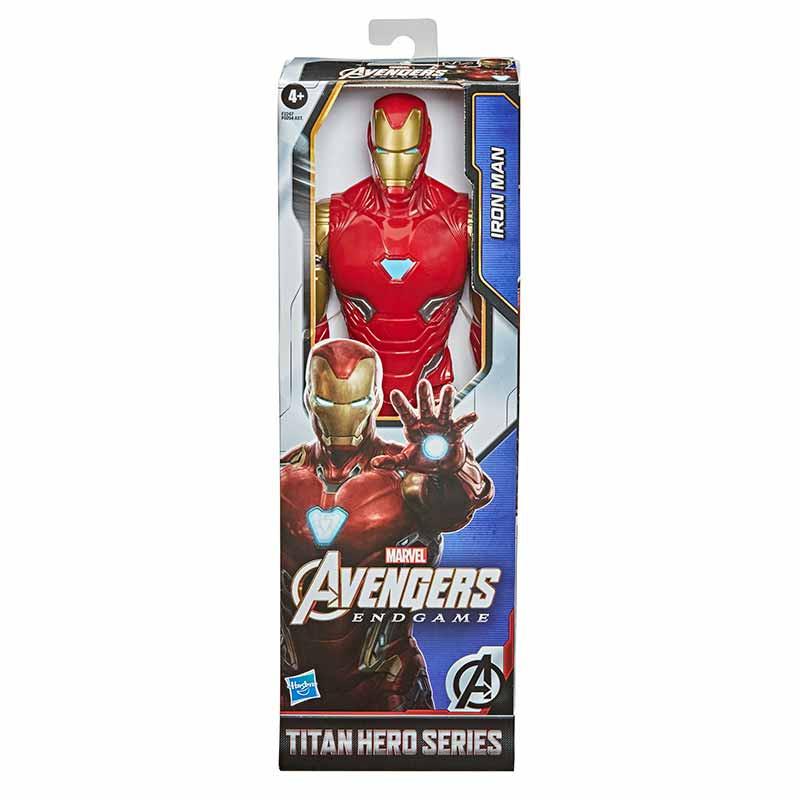 Avn Mse Titan Hero Ast