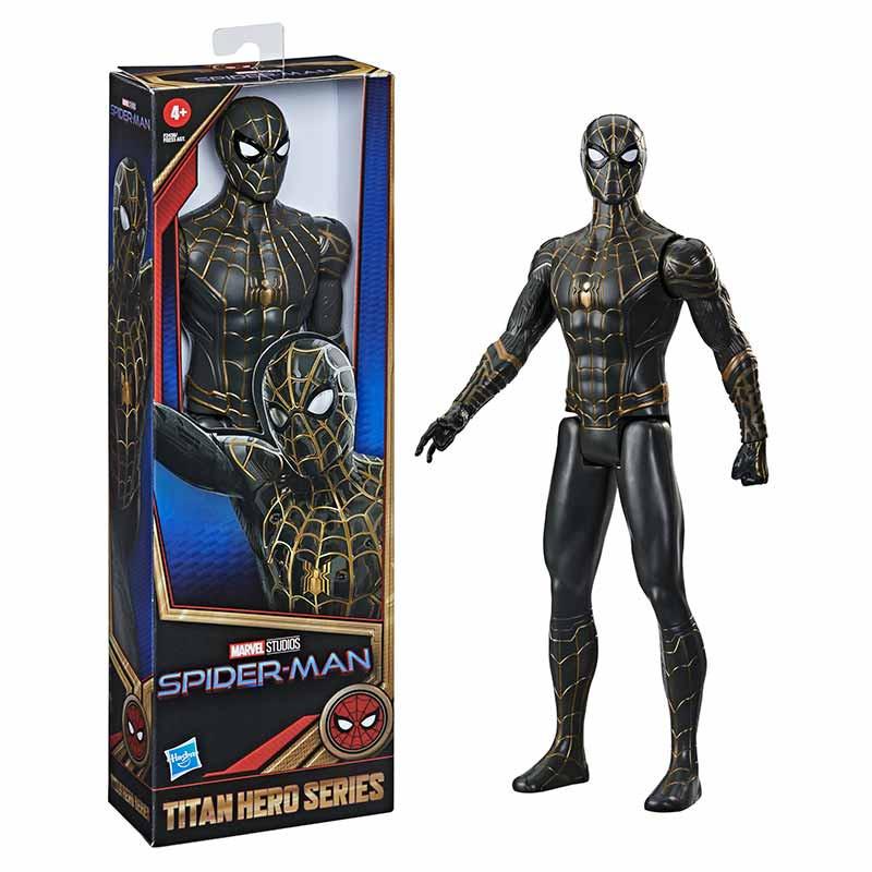 Spiderman traje integrado Iron Spider