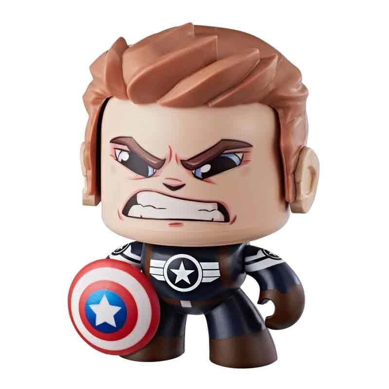Avengers Mighty Muggs Capitán América