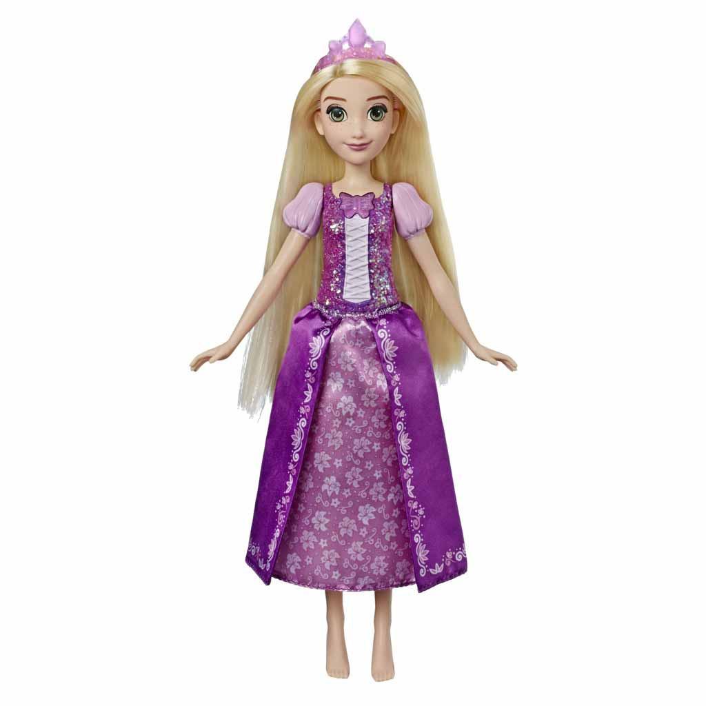 Princesas Disney Muñeca Cantarina Rapunzel