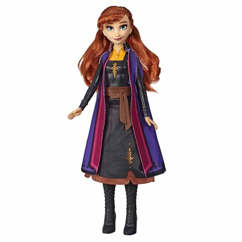 Frozen 2 Anna Aventura Mágica
