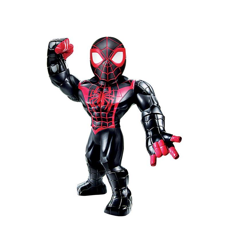 Avengers Mega Mighties Miles Morales Spiderman