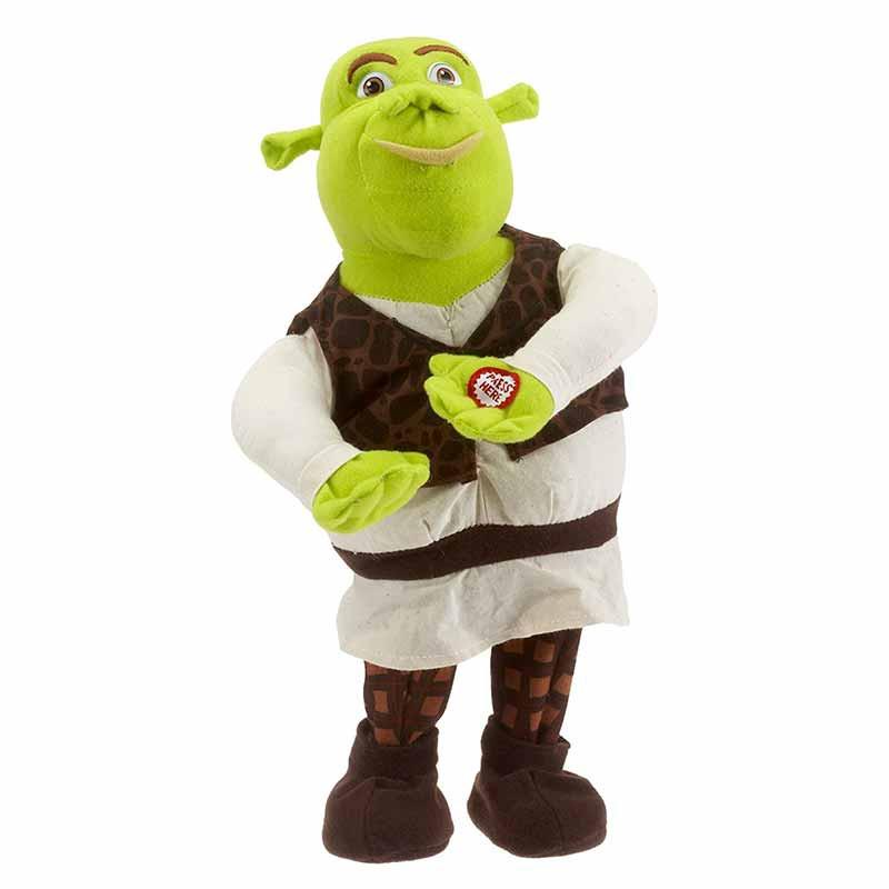Giochi Shrek Bailarin