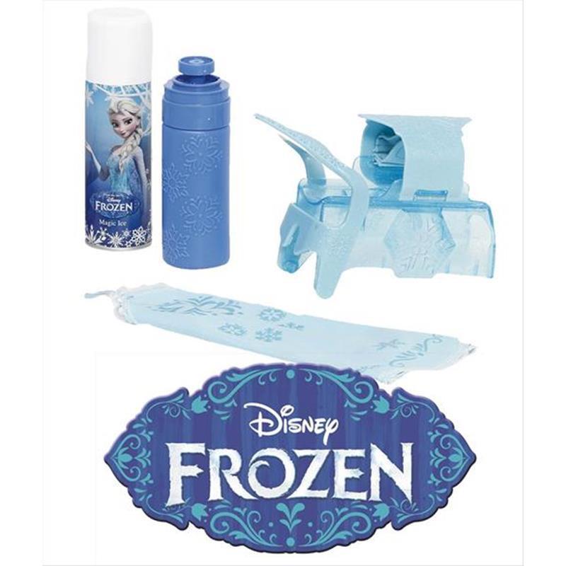 Frozen Bracelete Mágico