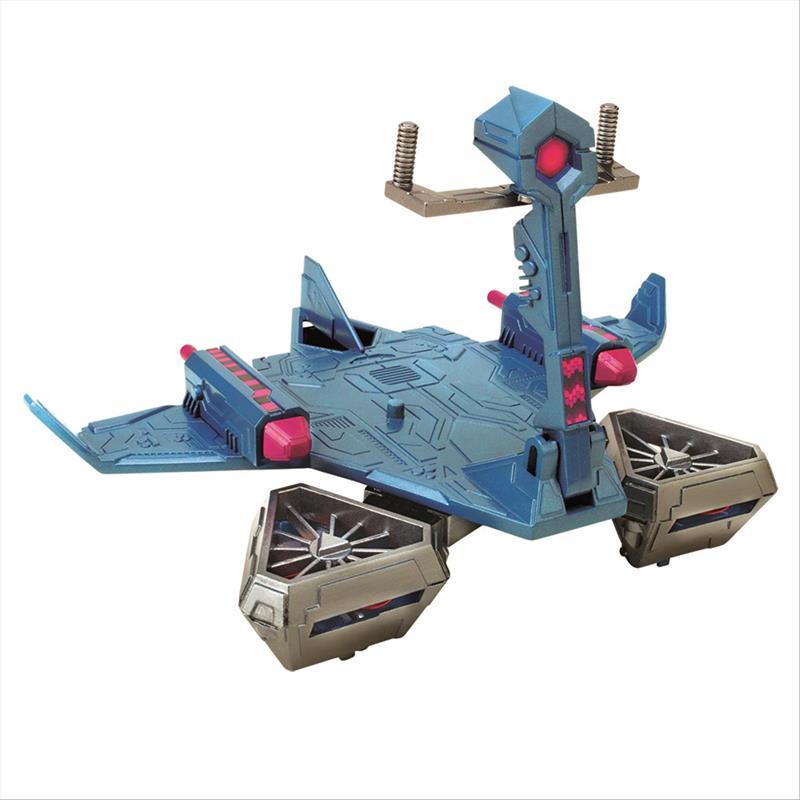 Tortugas Ninja Vehiculo Hover Drone