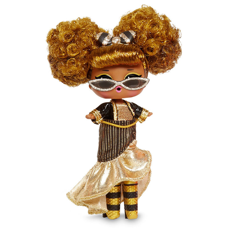 LOL Surprise JK Dolls Mini series QUEEN BEE