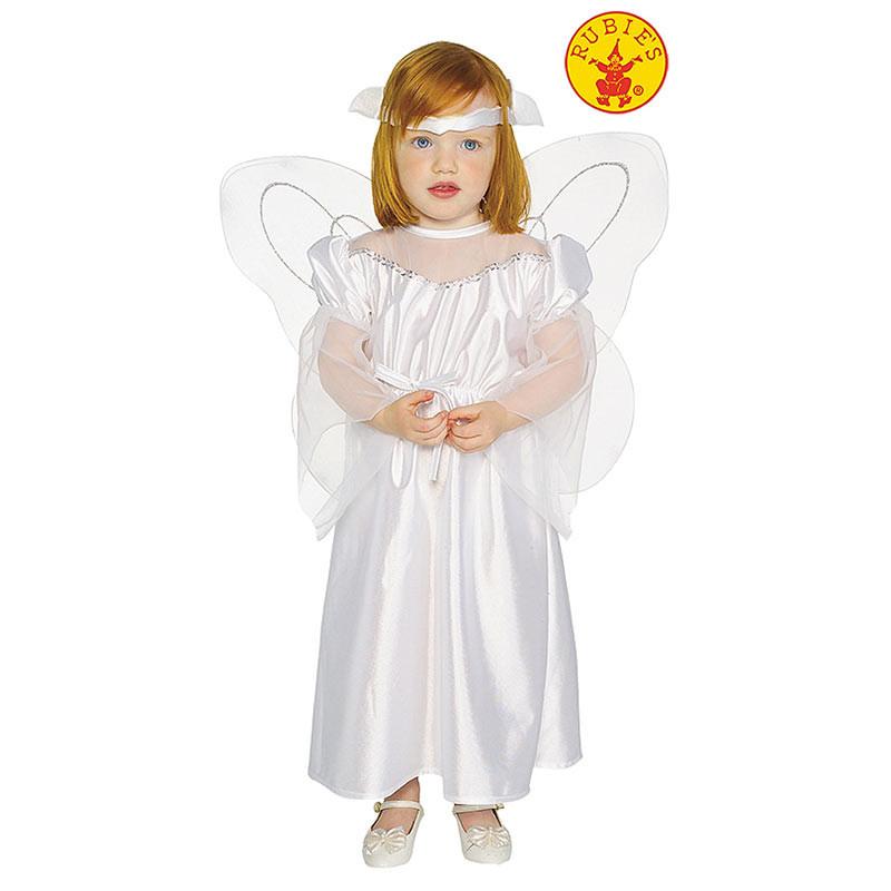 Disfraz Angel Bebé
