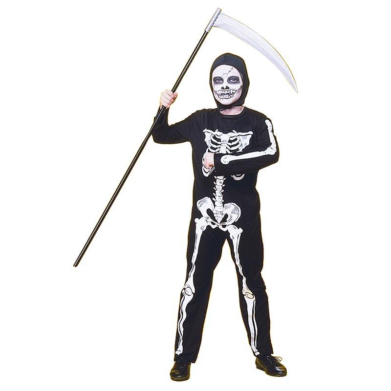 Disfraz Esqueleto Inf