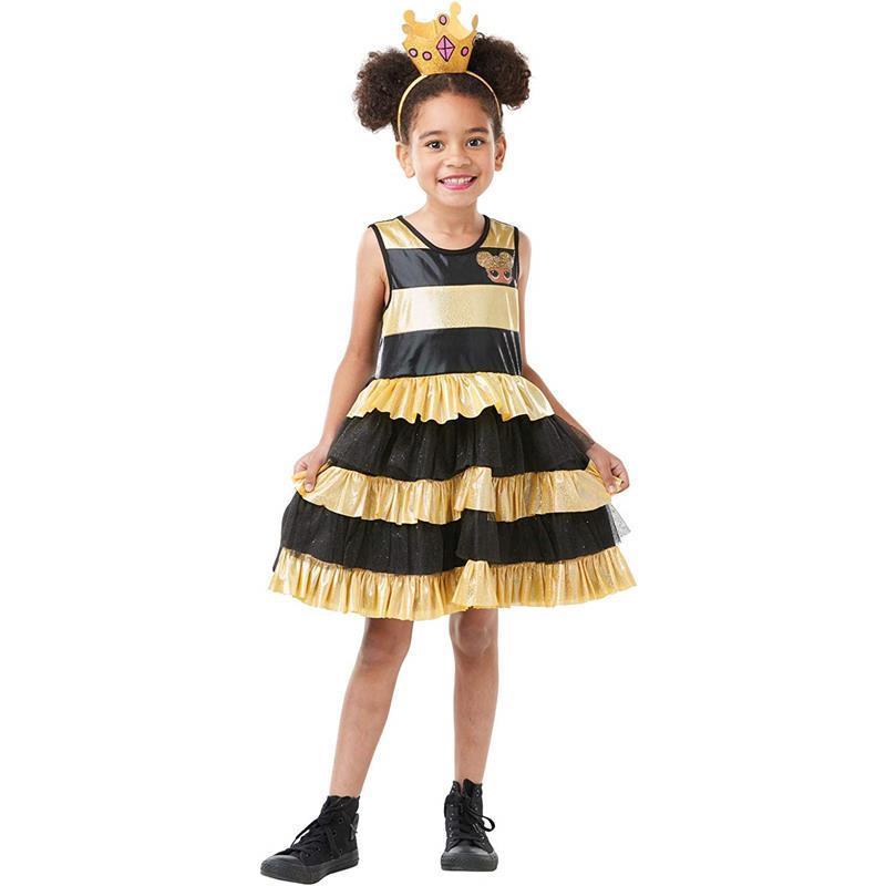 Disfraz Queen Bee LOL SURPRISE Infantil