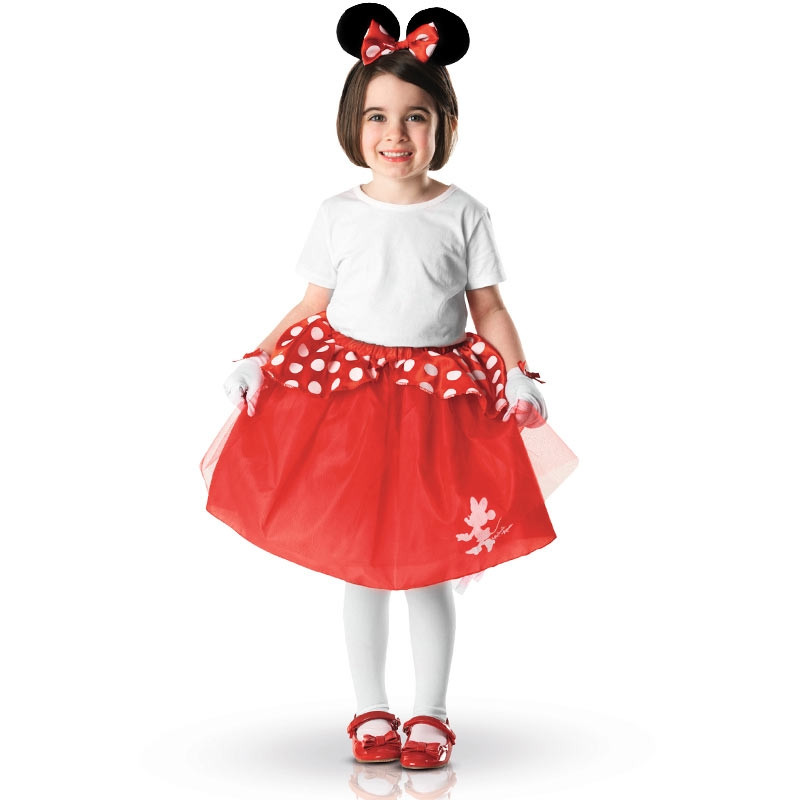 Minnie Mouse Set Accesorios
