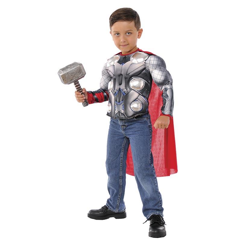 Disfraz Thor infantil