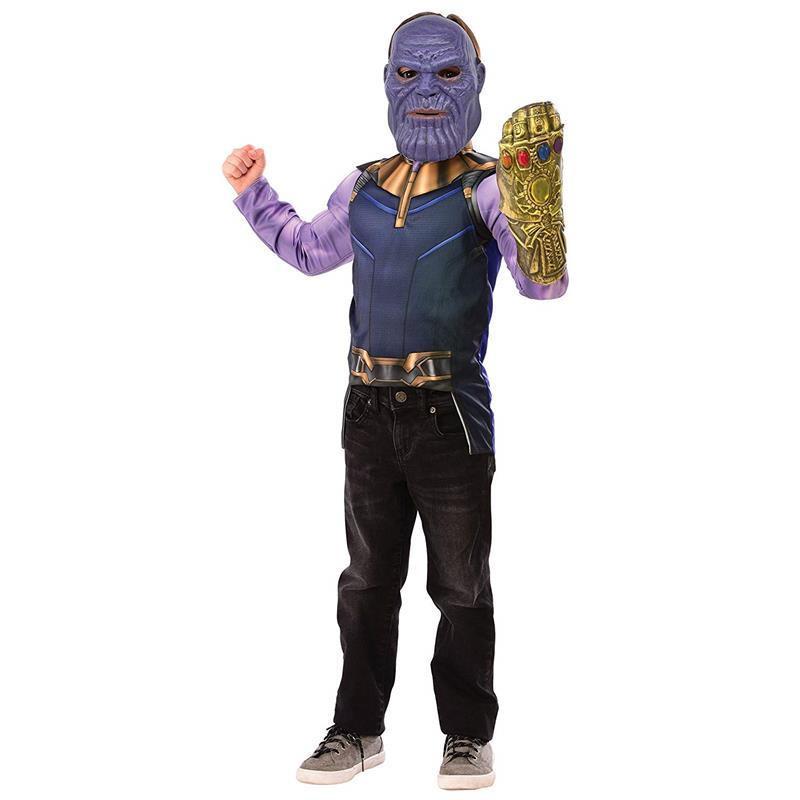 Disfraz Pecho Thanos Inf cj